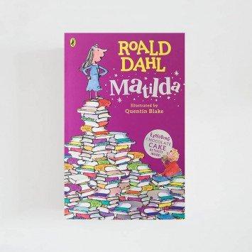 Matilda · Roald Dahl (Penguin Books)