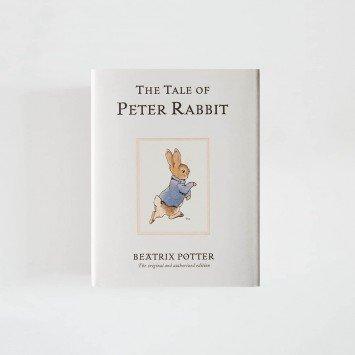 The Tale of Peter Rabbit · Beatrix Potter (F. Warne & Co)