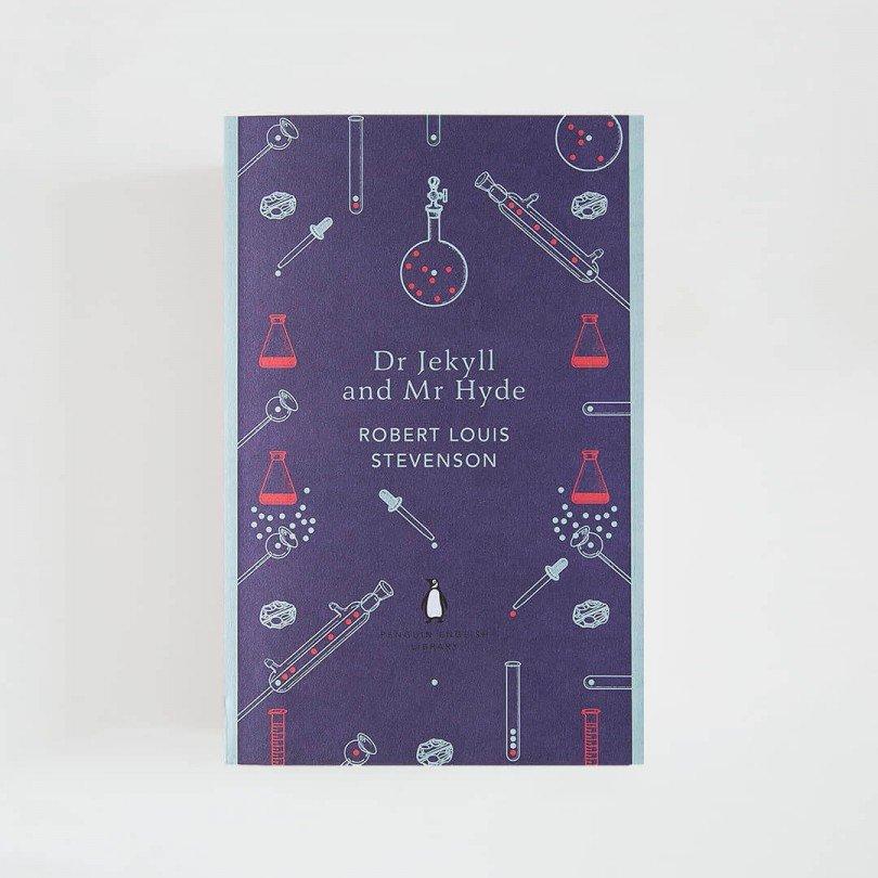 Dr Jekyll and Mr Hyde · Robert Louis Stevenson (Penguin English Library)