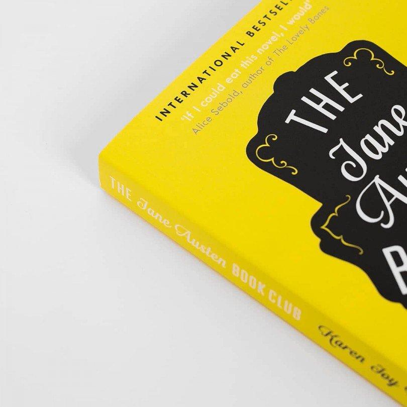 The Jane Austen Club · Karen Joy Fowler (Penguin Books)