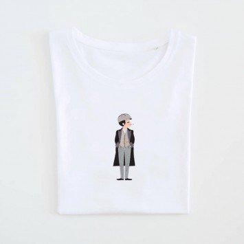 Camiseta · Tommy Shelby