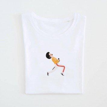 Camiseta · Somebody to love