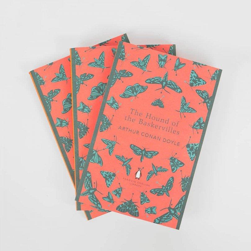 The Hound of the Baskervilles · Arthur Conan Doyle
