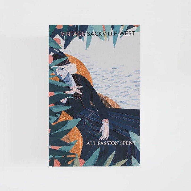 All Passion Spent · Vita Sackville-West (Vintage Classics)