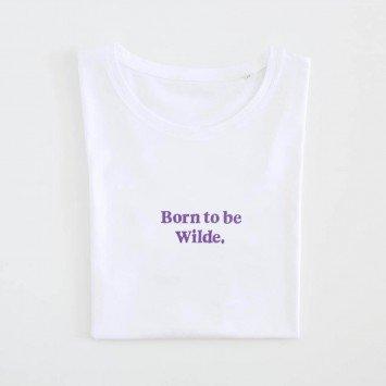 Camiseta · Born to be Wilde