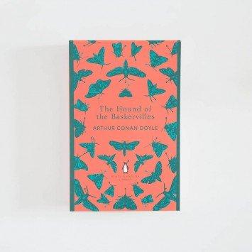 The Hound of the Baskervilles · Arthur Conan Doyle (Penguin English Library)