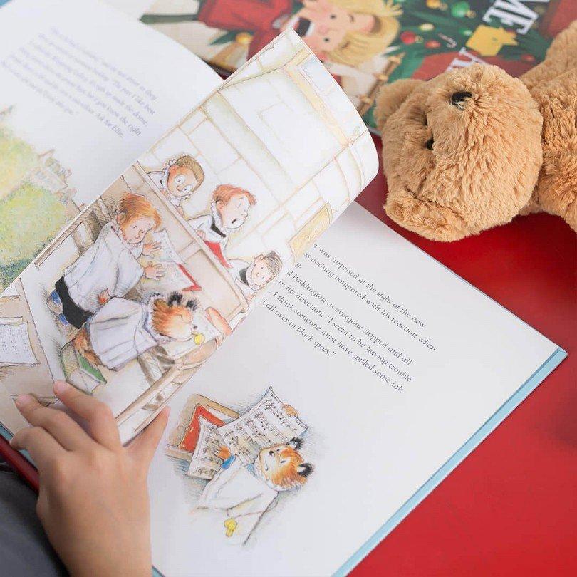 Paddington at St Paul's · Michael Bond (HarperCollins Children'sBooks)