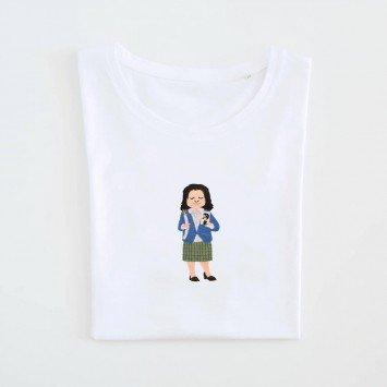 Camiseta · Little Encarna