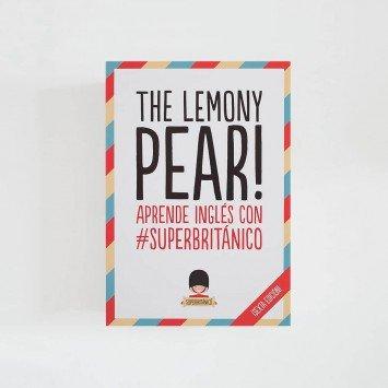 The Lemony Pear! · Aprende inglés con Superbritánico