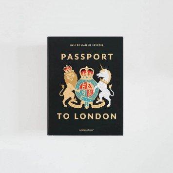 Guía de viaje de Londres · Passport to London