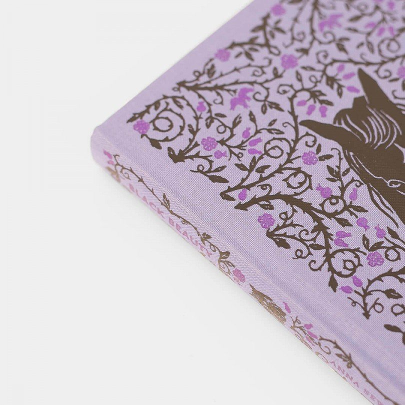 Black Beauty · Anna Sewell (Puffin Clothbound Classics)