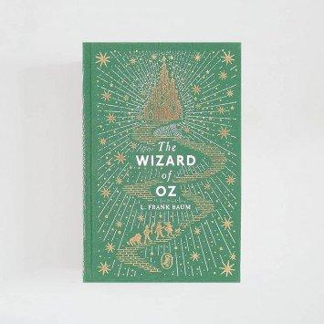 The Wizard of Oz · L. Frank Baum (Puffin Clothbound Classics)