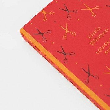 Little Women · Louisa May Alcott (Penguin English Library)