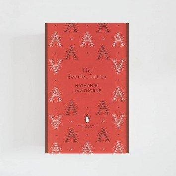 The Scarlet Letter · Nathaniel Hawthorne (Penguin English Library)