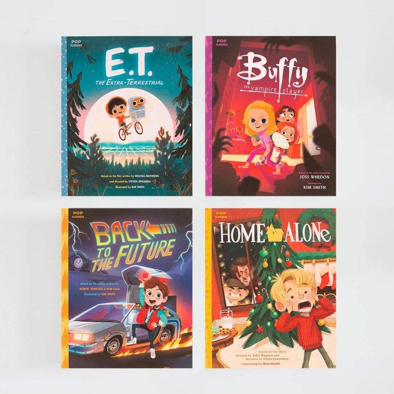 Buffy the Vampire Slayer · A Picture Book (Pop Classics)
