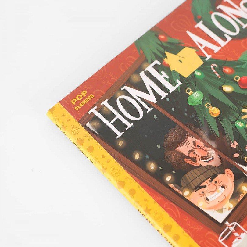Home Alone · Kim Smith (Pop Classics)