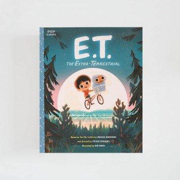 E.T. the Extra-Terrestrial · Kim Smith (Pop Classics)