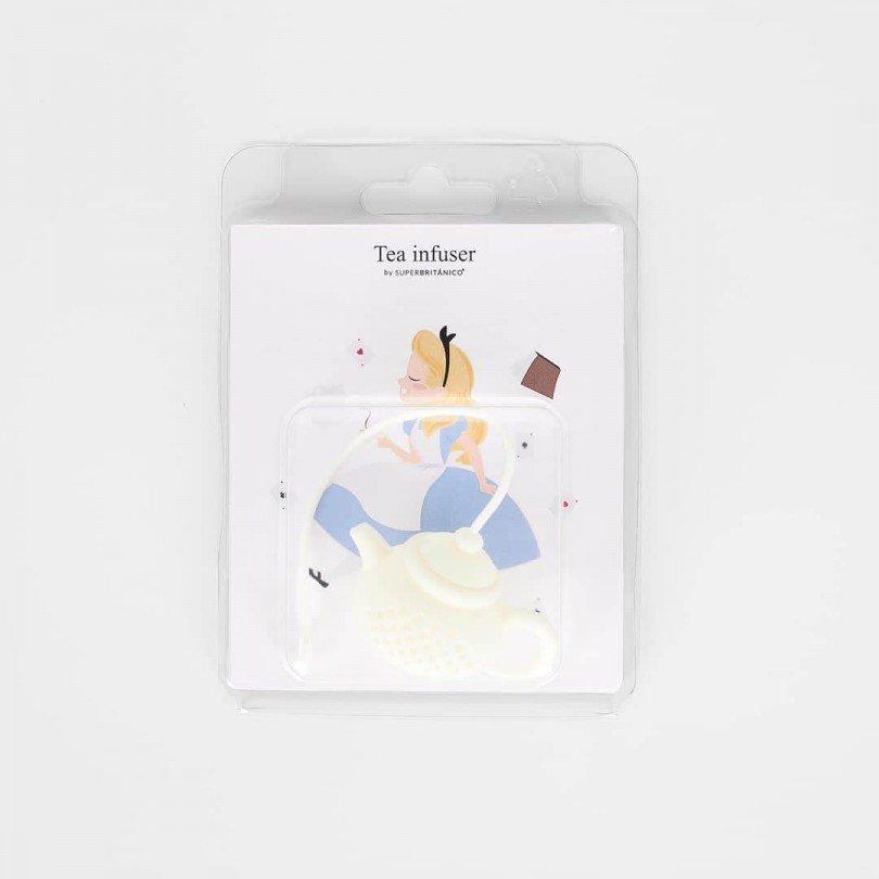 Infusor · Alice teapot