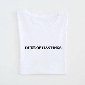 Camiseta · Duke of Hastings
