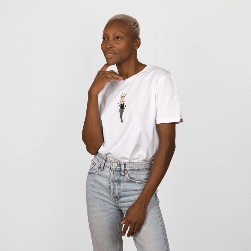 Camiseta · Bunny Bridget Jones