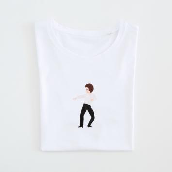 Camiseta · The Prime Minister