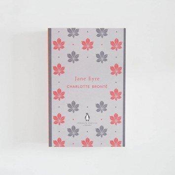 Jane Eyre · Charlotte Brontë (Penguin English Library)