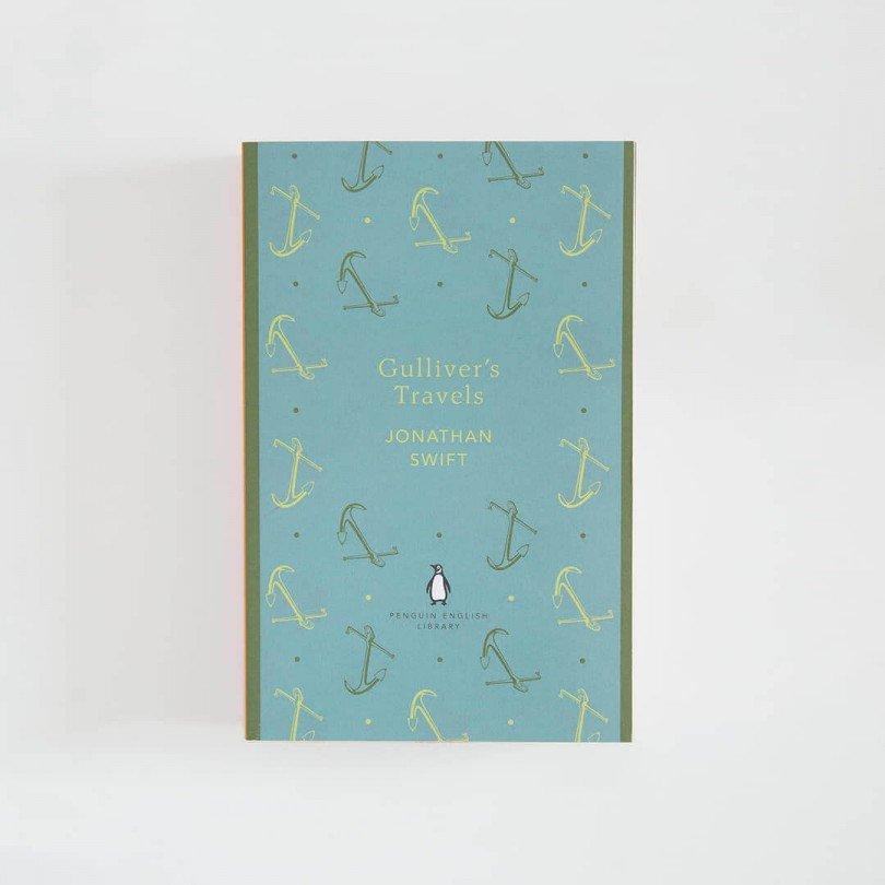 Gulliver's Travels · Jonathan Swift
