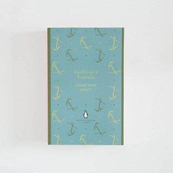 Gulliver's Travels · Jonathan Swift (Penguin English Library)