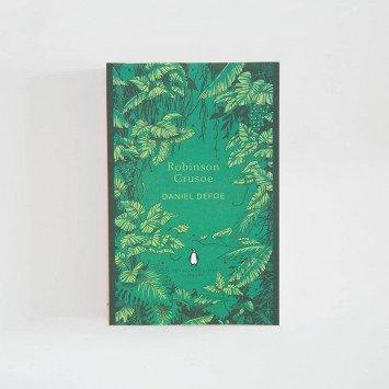 Robinson Crusoe · Daniel Defoe (Penguin English Library)