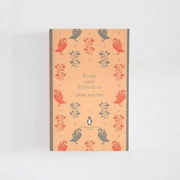 Pride and Prejudice · Jane Austen (Penguin English Library)