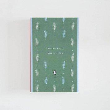 Persuasion · Jane Austen (Penguin English Library)