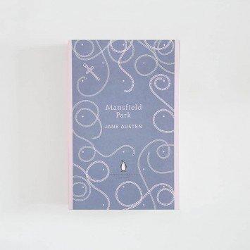 Mansfield Park · Jane Austen (Penguin English Library)