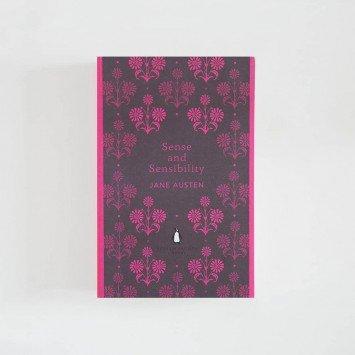Sense and Sensibility · Jane Austen (Penguin English Library)