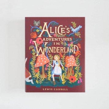Alice's Adventures in Wonderland · Lewis Carroll (Puffin in Bloom)
