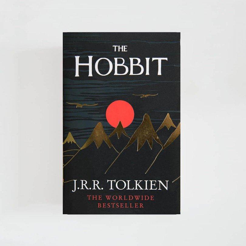 The Hobbit · J.R.R. Tolkien