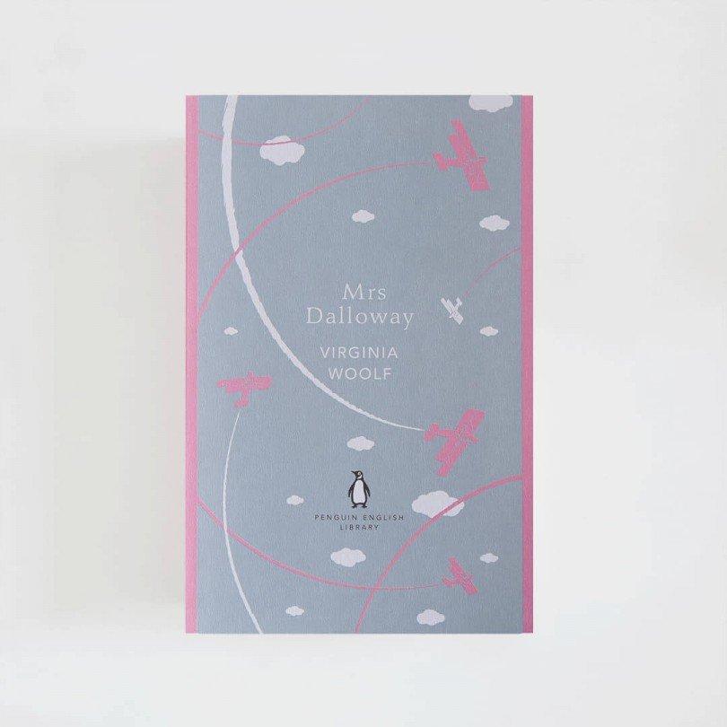 Mrs Dalloway · Virginia Woolf (Penguin English Library)
